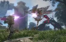 Skyforge's Mechanoid War Expansion Now Available On PlayStation 4