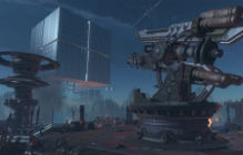 The Mechanoids Invade Skyforge On PS4