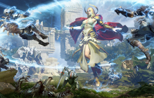 Skyforge Introduces Character Profiles
