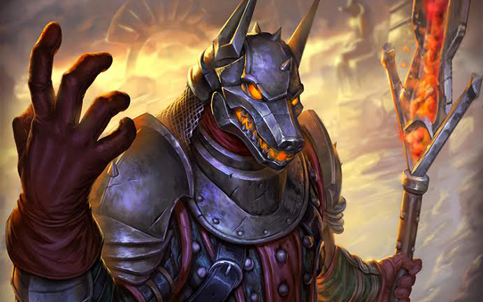 SMITE Cu Chulainn and Camazotz Giveaway (with Skins!)