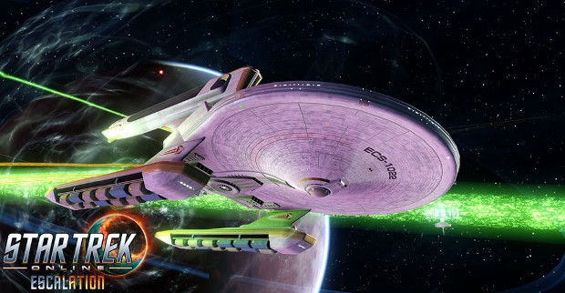 Do You Have to Cheat?: STO Running Limited Time Kobayashi