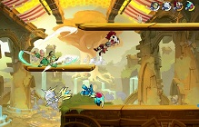 Brawlhalla Will Be Cross-Platform At PS4 Launch