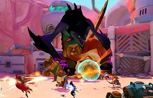 Gigantic Survived Multiple Death Sentences To Make It To Launch