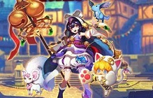 Unleash Killer Kittens In Kritika Online's New Update