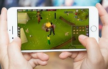 RuneScape Is Going Mobile, Will Have Cross-Platform Play