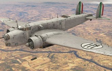 Italian Air Force Now Available To All War Thunder Players
