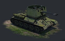 Operation S.U.M.M.E.R. Kicks Off In War Thunder, Unique Vehicles Up For Grabs