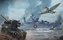 Wargaming and Warner Bros. Team Up For Dunkirk-Inspired Events For Tanks, Warplanes, And Warships
