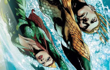DC Universe Online's Next Update To Introduce Water Powers