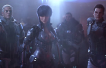 Ghost In The Shell: First Assault Gets Major Overhaul Plus New CG Video