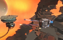 Space Combat Game Galactic Junk League Launches On Steam