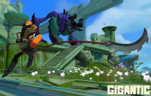 Gigantic Launches On PC and Xbox One