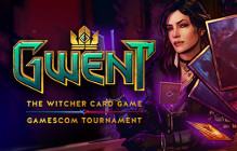 CD Projekt Red Announced $25,000 Gwent Tournament To Be Held At Gamescom