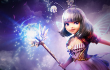 """Riders Of Icarus """"Officially"""" Launches With New Trickster Class"""
