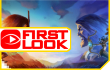 Hand of the Gods: SMITE Tactics - Gameplay First Look