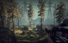 Survarium Update 0.47 Adds First PvE Story Mission