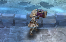 Tree Of Savior Developer Reveals Rebalancing Plans