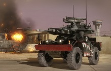 Armored Warfare Coming To PlayStation 4 In 2018
