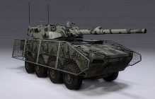 """""""Czech"""" Out New Vehicles And Waterway Maps In Armored Warfare's Eye of the Storm Update"""