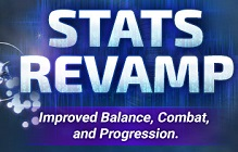 DCUO Lead Producer: Stats Revamp Needs More Revamping