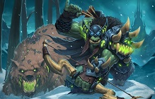 Hearthstone's Newest Expansion, Knights Of The Frozen Throne, Is Now Live In The Americas