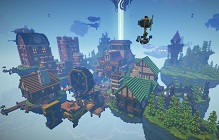SkySaga Developer Radiant Worlds Picked Up