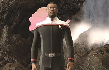 LeVar Burton Joins Star Trek Online As Geordi La Forge To Celebrate TNG's 30th Anniversary