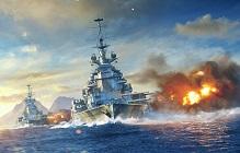 Interview: British Battleships Steam Into World of Warships