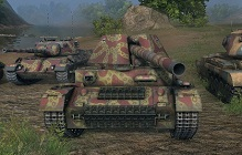 """Wargaming Partners With VR Company To """"Introduce Engaging VR Experiences"""""""