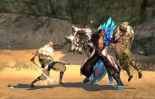 Blade And Soul Headed To Consoles
