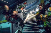 Brink Makes Stealthy Shift To Free-To-Play