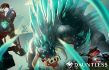Dauntless Founder's Alpha Is Live