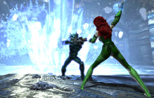 The Water Powerset Floods DC Universe Online