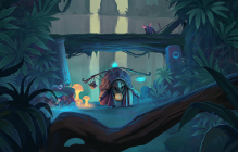 Faeria's First Expansion Introduces Co-Op Play