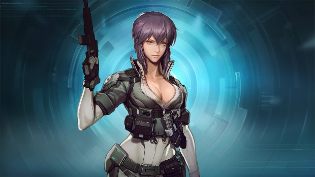 Ghost In The Shell Online To Shutter Japanese Servers - MMO Bomb