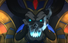 Kel'thuzad Revealed As Next Member Of Heroes Of The Storm Lineup