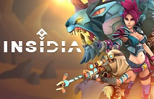 Post-apocalyptic Strategy Title Insidia Is Now In Open Beta