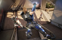 LawBreakers Ceases Development, Won't Go F2P (For Now)