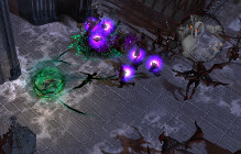 Path Of Exile To Hit Xbox One August 24