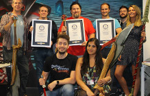 RuneScape Awarded Three New Guinness World Records