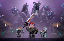 Trion Announces Weekly Live Streams To Showcase Trove Eclipse Expansion Features