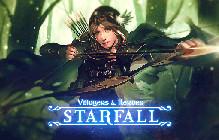 Villagers & Heroes Starfall Update Arrives September 27