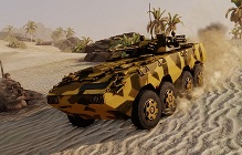 Armored Warfare Deep Dives Into Armored Fighting Vehicles.