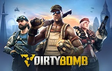 "Splash Damage Devs Had To Adjust To ""Games As Service"" Model For Dirty Bomb"