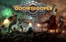 Digital Version of '90s CCG Doomtrooper Hits Its Kickstarter Funding Goal