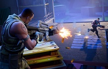 "PUBG Developer Bluehole ""Concerned"" About Fortnite's Battle Royale Mode"