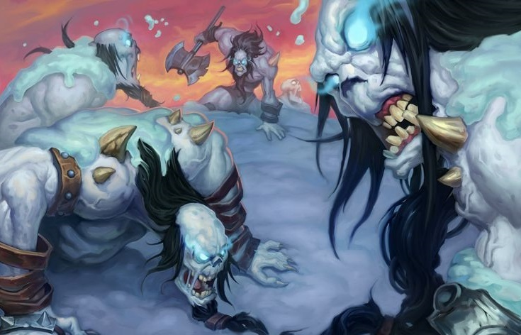 Hearthstone Tournament Woes Include Hour-Long Match And DDoS Attacks
