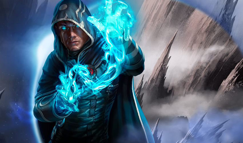 Magic: The Gathering Arena Revealed: A More Streamlined, But Still Authentic, MTG Experience