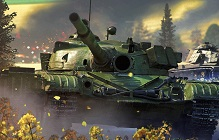 War Thunder Launches New Era With Three Dozen New And Modern-ish Combat Vehicles