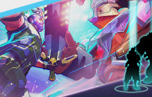 Trion Implements 1v1 Matches In Atlas Reactor